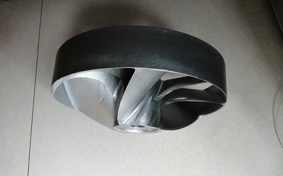 安全节能型螺旋桨